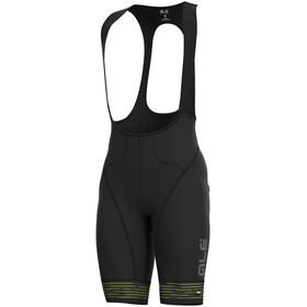 Alé Cycling Graphics PRR Match - Cuissard à bretelles Homme - noir